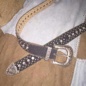 Guess Accessories - Guess XL belt never worn